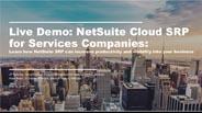 NetSuite-SRP-Services-Webinar