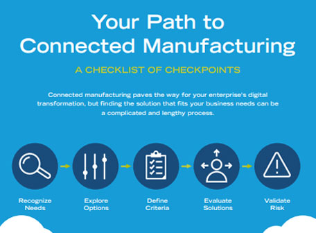 Your Path to Connected Manufacturing